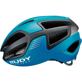 Rudy Project Spectrum Kask rowerowy, pacific blue/black matte